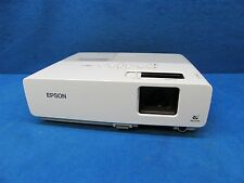 Epson EMP-83H Powerlite 83+ Multimedia LCD Projector with Working Lamp