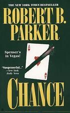 Spenser: Chance 23 by Robert B. Parker (1997, Paperback, Reprint)