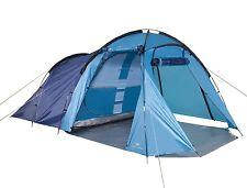 4 Personas Gran Espacio Tienda 450x270x185cm De Camping Grupo Familia