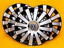 "4x13""  VW Polo,Golf,Lupo,etc.   wheel trims, Hub Caps, Covers 13 inch"