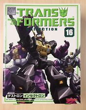 Takara Transformers Collection #16 Insecticons MIB Brand New See All My TF Deals