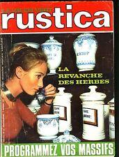 rustica numero 53 - janvier 71