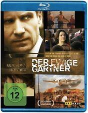 Der ewige Gärtner [Blu-ray](NEU/OVP) Ralph Fiennes, Rachel Weisz nach J.Le Carre