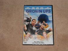 Grown Ups (DVD, 2010)