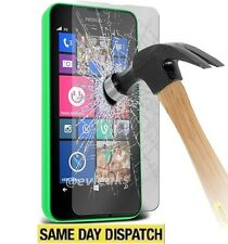 0.30mm Genuine Tempered Glass Film Screen Protector for Nokia Lumia 630 / 635