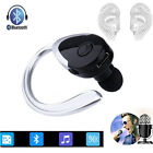 Wireless HD Stereo Bluetooth Headset For iPhone 6 6S Motorola Moto G E LG G3 G4