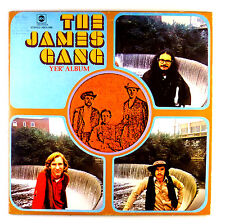 "12"" LP - James Gang, The - Yer' Album - C1607 - washed & cleaned"
