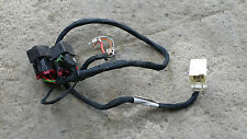 Peugeot 206cc Rear Boot / Tailgate Hydraulic Roof Motor Wiring Loom HB70137-005