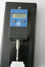 BOWERS ELETTRONICO tipo Dial Test indicatore dg-100 12,5 mm (0.01 mm)