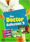 The Doctor : Collection 2 (DVD, 2005, 3-Disc Set) NEW