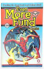 Even More Fund Comics. Sky Dog 2004. En anglais