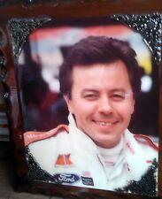 Alan  Kulwicki  ORIGINAL NASCAR RACING COLLECTABLES PICTURE CUSTOM