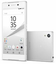 New Sony XPERIA Z5 E6653 Quad 5.2'' 23MP 4G (FACTORY UNLOCKED) 32GB White Phone
