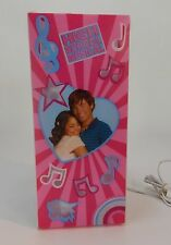 Disney High School Musical Lamp