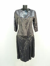 S. Oliver costume taille 40/Gris & comme neuf-chic (M 2749)