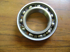 NEW 6007-OPEN BEARING 35X62X14 35mm X 62mm X 14mm