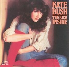 The Kick Inside by Kate Bush (Cassette, Sep-1994, 2 Discs, EMI Music Distribu...