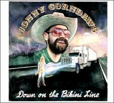 Down On the Bikini Line [Digipak] by Jonny Corndawg (CD, Aug-2011, Nasty)