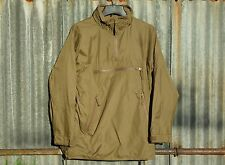 GENUINE BRITISH ARMY PCS OLIVE THERMAL FLEECE BUFFALO SMOCK 180/100 L (MEDIUM)