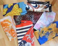 7  Schals und Tücher ++ ansehen bitte