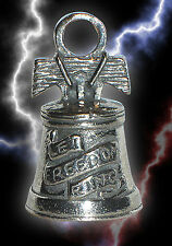 LIBERTY BELL Guardian® Bell Motorcycle - Harley Accessory HD Gremlin NEW