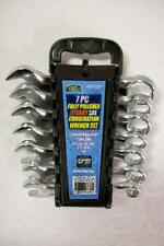 New Power Pro Craft 7-pc Stubby SAE Combination Wrench Set - FREE Shipping