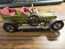 Diecast Lesney-Matchbox 1906 Rolls Royce Silver Ghost Models of Yesteryear