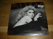 OLIVIA NEWTON JOHN soul kiss LP Record - sealed