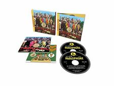 The Beatles - Sgt. Pepper's Lonely Heart Club Band (2CD Deluxe edt. PRE-SALE)