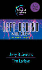Tim F. LaHaye, Jerry B. Jenkins Left Behind - The Kids (Second Chance) Very Good