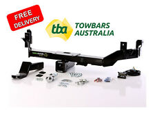 VW AMAROK TOWBAR KIT WITH PLUG-IN WIRING HARNESS 3000kg