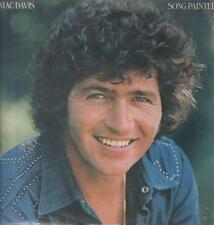 Mac Davis(Vinyl LP)Song Painter-Columbia-CS 9969-Canada-1974-M/M