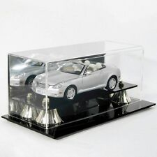 SAF-T-GARD 1:24 Scale Die Cast Car Deluxe Acrylic Display Case - AD10
