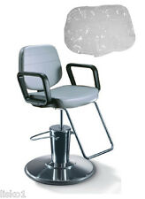 Takara Belmont PRISM Styling Chair Vinyl Chair Back Cover (CLEAR)