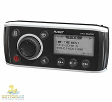 FUSION RA50 Series AM/FM/VHF - USB Marine Radio - MP3 - Audio system
