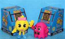 Funko Mystery Mini Retro Video Games SET OF 2 Ms PAC-MAN FIGURES