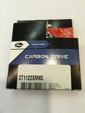 Gates Carbon Belt Drive 22 Tooth Cog Shimano Center Track CDX