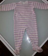 Dors-bien Pyjama bébé fille PETIT BATEAU 18 mois Très bon état