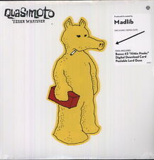 Quasimoto - Yessir Whatever [Vinyl New]