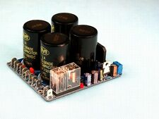 AM-60BD power supply board with speaker protection / rectifier board / DIY audio