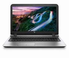 HP PROBOOK 450 G3 FULL HD  LAPTOP i7 16GB 256GB SSD RADEON X9T89UT#ABA NEW OFFER