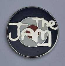 The Jam RAF Roundel Mod Scooter Quality Enamel Lapel Pin Badge