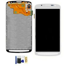 White For Samsung Galaxy S4 Active i9295 i537 LCD Digitizer Replacement Screen