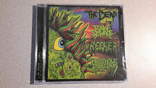 Meathole Infection Reeker The Dead Raw Sewage CD Rare OOP death metal exhumed