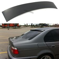 BMW E39 5ser. Sedan Rear Window Sunguard Roof Spoiler Extension Deflector Visor