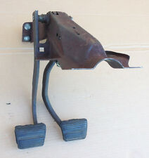 1967 1968 CAMARO CLUTCH & BRAKE PEDAL ASSEMBLY