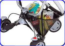 NEW QUINNY ZAPP, ZAPP XTRA , XTRA 2  SHOPPING BASKET  FITS ALL ZAPP TYPES NEW