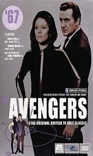 Avengers, The - The '67 Collection: Set 4 (DVD, 1999)