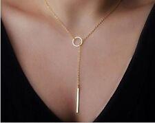 2016 Fashion Charm Jewelry Choker Chunky Statement Bib Pendant Chain Necklace