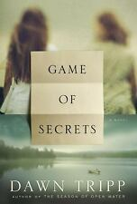 Game of Secrets: A Novel-ExLibrary